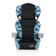 Best Car Seat For 4 Year Olds - Big Kid Sport No Back Belt-Positioning Car Seat Review