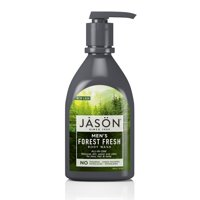 JASON Men's All-in-One Forest Fresh Body Wash, 30 oz. (Packaging May Vary)