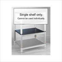 "VTI BL404-03 9"" Additional Shelf for BL-404"