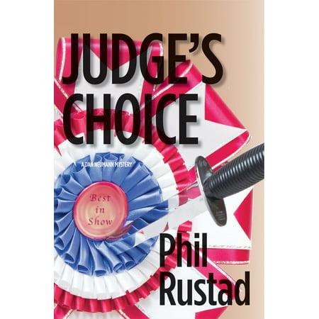 Judge's Choice - eBook - Bbc Radio 1 Dan And Phil Halloween