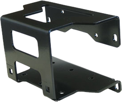 KFI Products 101275 Winch Mounts for QuadBoss RP25 and RP35