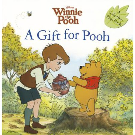 A Gift for Pooh (Ta Ta For Now Winnie The Pooh)