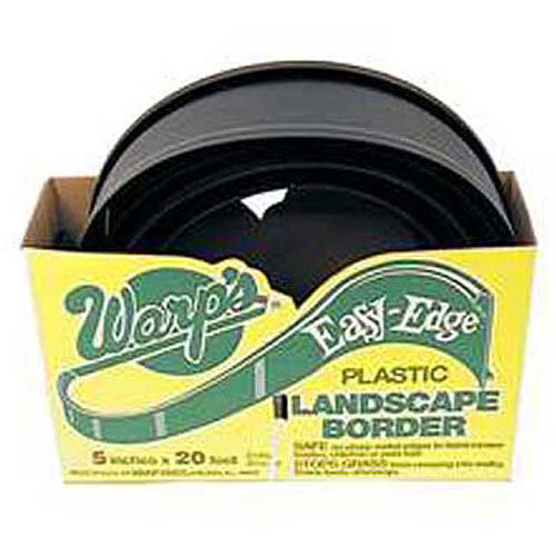 Warp Brothers LBS-520-B Easy-Edge Landscape Border