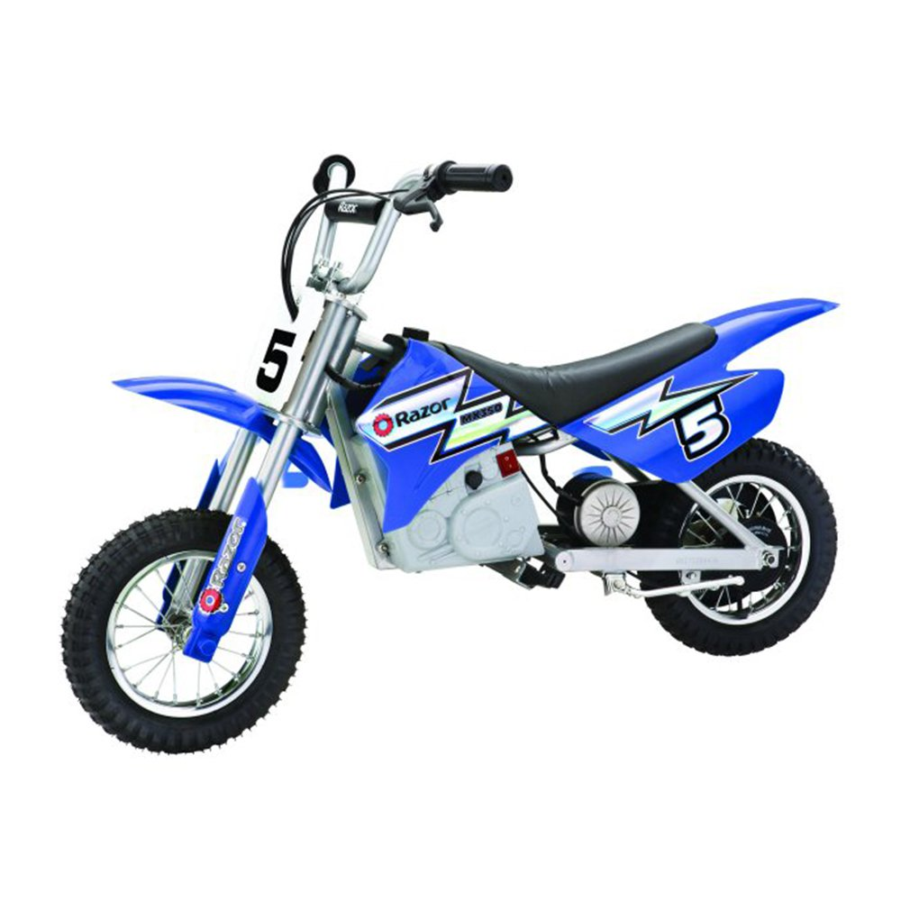 Razor Mx350 Dirt Rocket 24v Electric Toy Motocross Motorcycle Dirt
