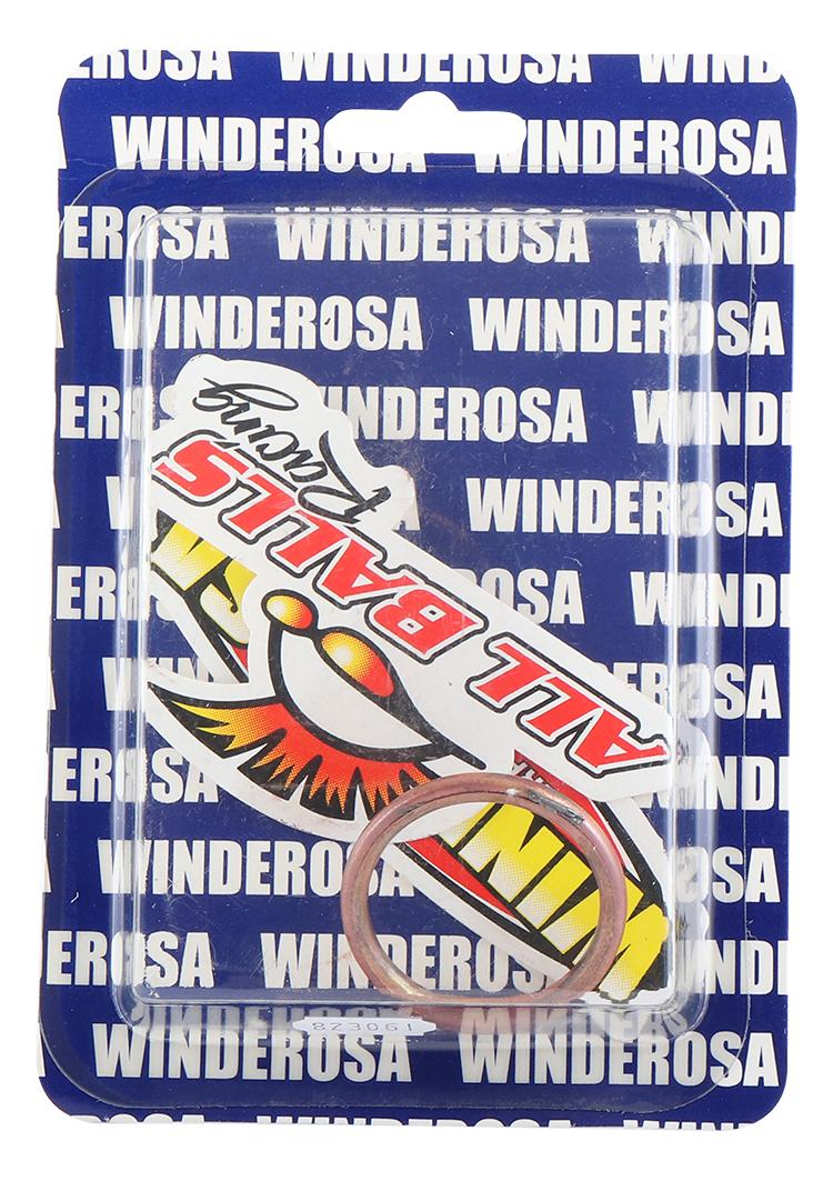 TRX 250 X 1987 1988 1991 1992 TRX 250 Fourtrax 1985 1986 1987 TRX 300 X 2009 New Winderosa Exhaust Gasket Kit 823061 for Honda ATC 250 SX 1985 1986 1987