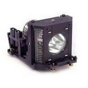 Sharp BQC-PGM20X//1 Projector Housing with Genuine Original OEM Bulb
