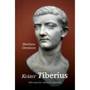 Keizer Tiberius - eBook