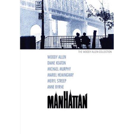Manhattan (DVD) -