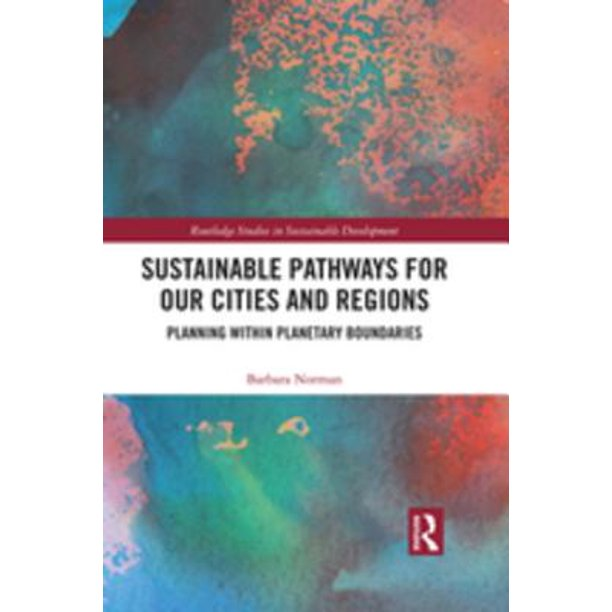 Sustainable Pathways for our Cities and Regions - eBook