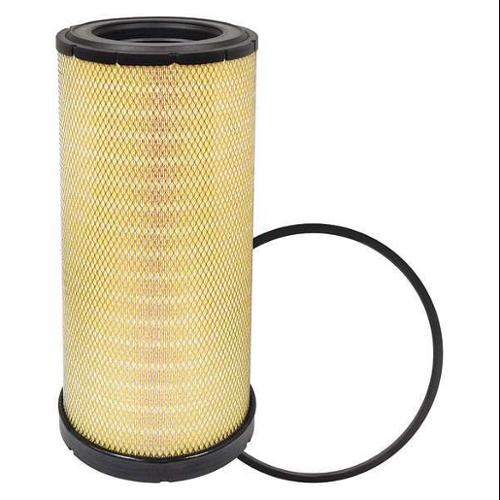 BALDWIN FILTERS RS3539XP Air Filter, 23-23/32in. Lx11-13/32in. dia.