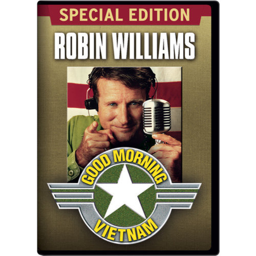 Good Morning, Vietnam (Special Edition) (Widescreen)