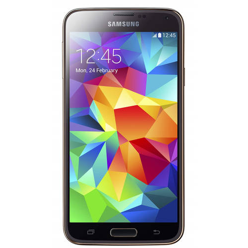 Samsung Galaxy S5 G900A 4G LTE 16GB GSM Android Smartphone (Unlocked)