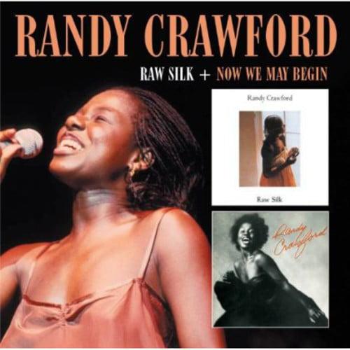Randy Crawford Raw Silk