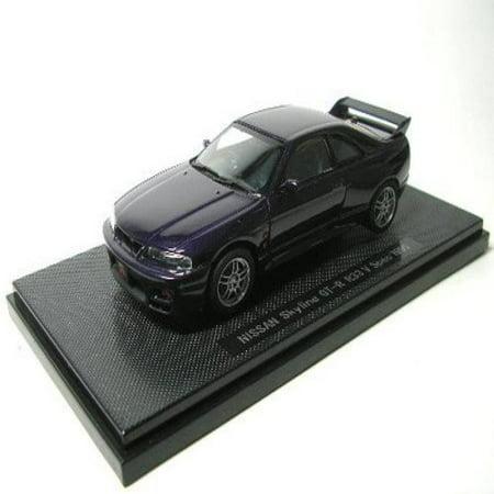 EBRRO - Nissan Skyline GT-R R33 V Spec (Diecast model) by