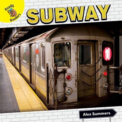 Subway - eBook
