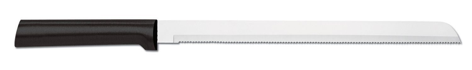 Rada Cutlery W212 10-Inch Bread Knife with Stainless Steel Resin Handle by Rada Cutlery