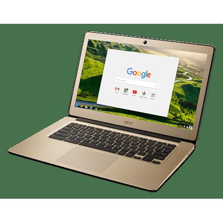 Acer Chromebook 14 CB3-431-C6ZB - 14