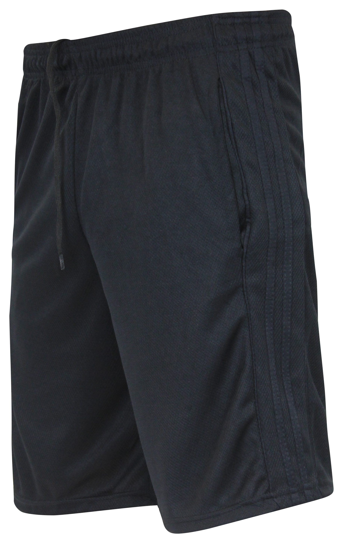 Essentials Boys Active Performance Mesh Basketball Shorts