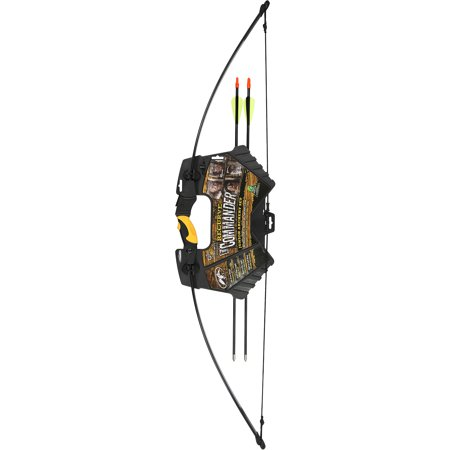 Barnett Lil' Sioux Duck Commander Youth Recurve Bow thumbnail