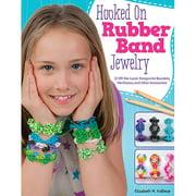 Design Originals Hooked On Rubber Band J