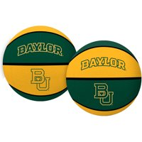 Rawlings NCAA Crossover Full Size Basketball Baylor University Bears