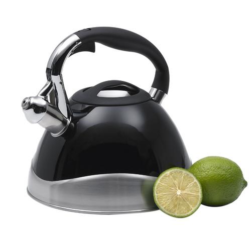 Creative Home Crescendo 3.1-qt. Whistle Tea Kettle