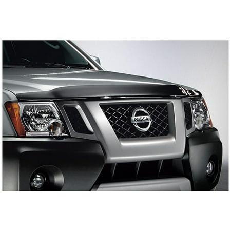 - Nissan 999D5-KR000 HOOD PROTECTOR Nissan Xterra