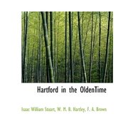Hartford in the Oldentime