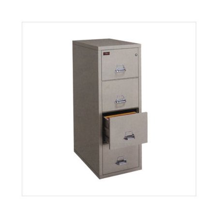 Virco Fire Resistant Legal File Drawer