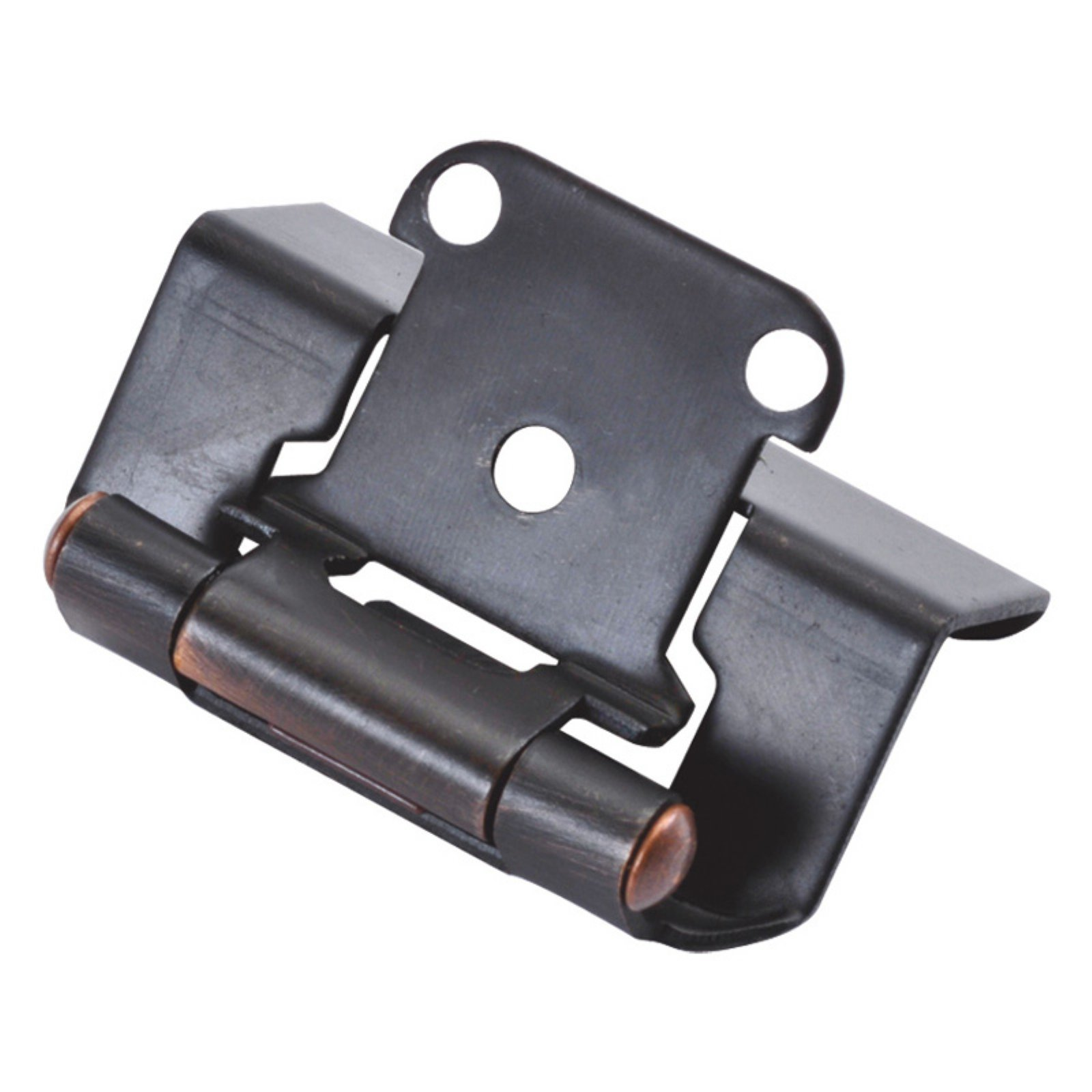 Hickory Hardware Full Wrap Hinge - Set of 2