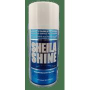 Sheila Shine Stainless Steel Cleaner Aerosol 10 Oz, 1 Each