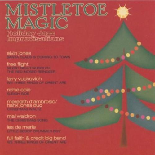 Mistletoe Magic