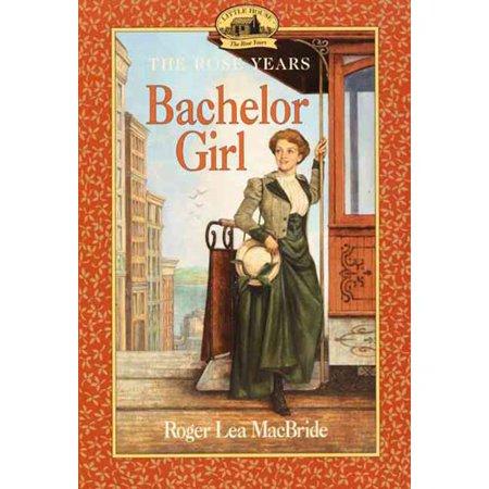 Bachelor Girl by