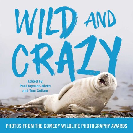 Wild and Crazy - eBook](Crazy Catalogue Clearance)