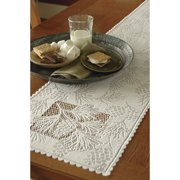 Heritage Lace Woodland Runner