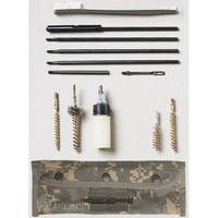 Tru-Spec 5415000 5ive Star Gear GI .223 Caliber Gun Cleaning Chamber Brush