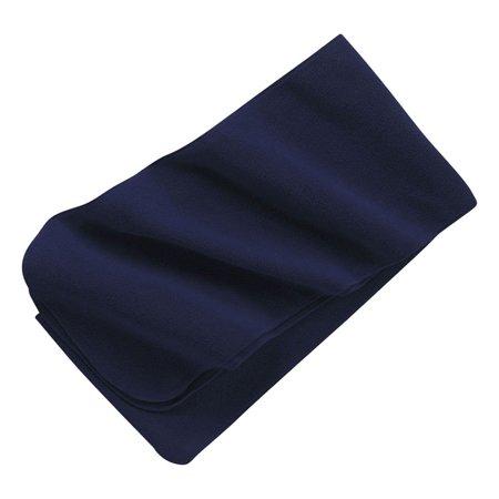 - Port Authority Warm Extra Long Fleece Scarf