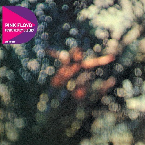 Obscured By Clouds (Remaster)