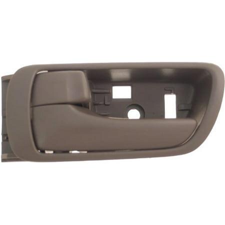 Dorman 83910 toyota camry driver side front interior door handle for 2002 toyota camry driver side interior door handle