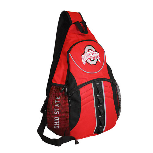 NCAA - Ohio State Buckeyes B-Line Sling Backpack