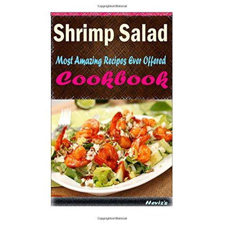 Shrimp Salad  Delicious And Healthy Recipes You Can Quickly   Easily Cook