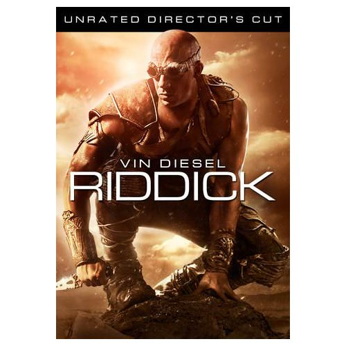 Riddick (Unrated) (2013)