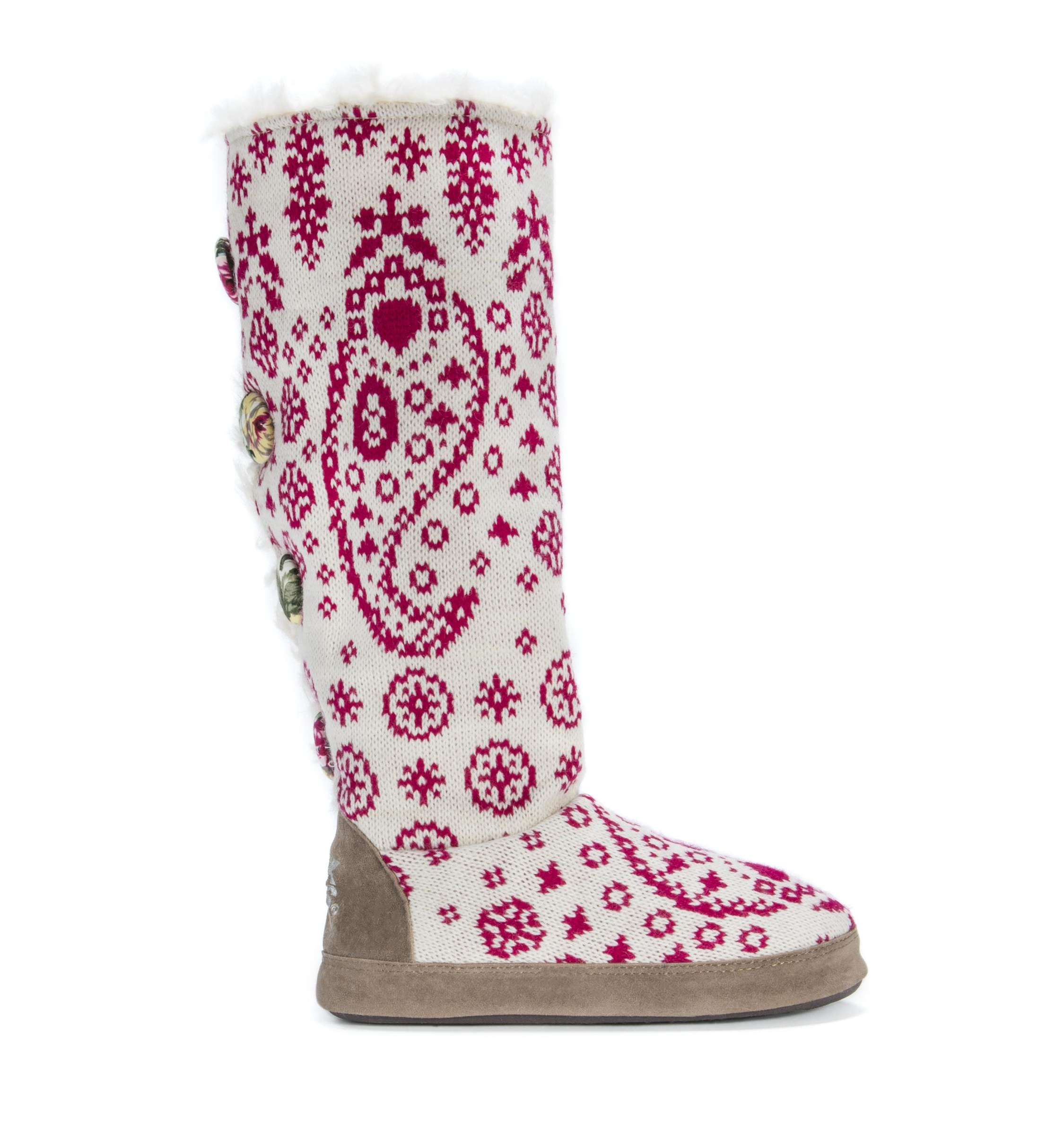 MUK LUKS Women's Maleah Slippers Economical, stylish, and eye-catching shoes