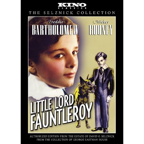 Little Lord Fauntleroy (Full Frame)