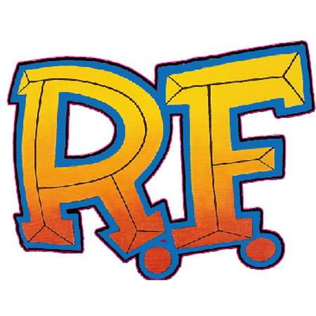 Rat Fink Letters 5