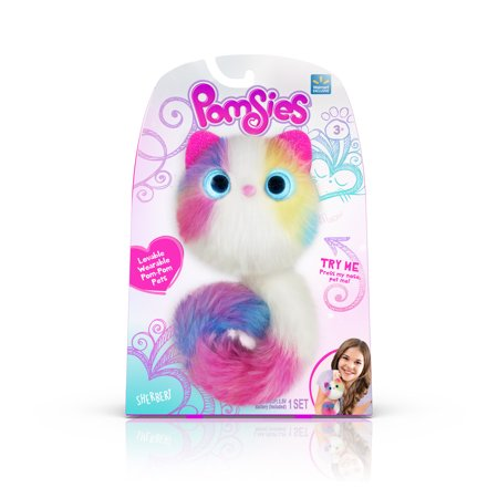 Pomsies Pet Sherbert (WM Exclusive)