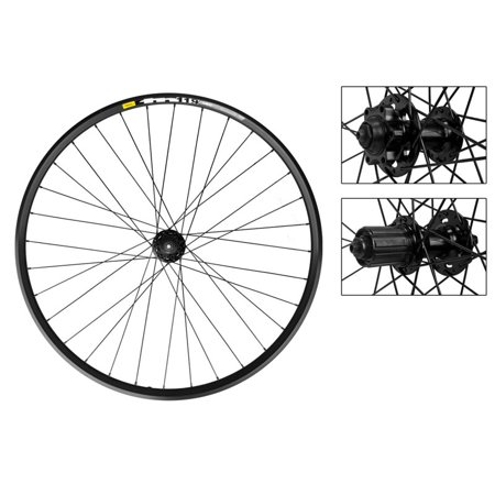 Wheel Master Mavic TN119 29er Disc Wheelset
