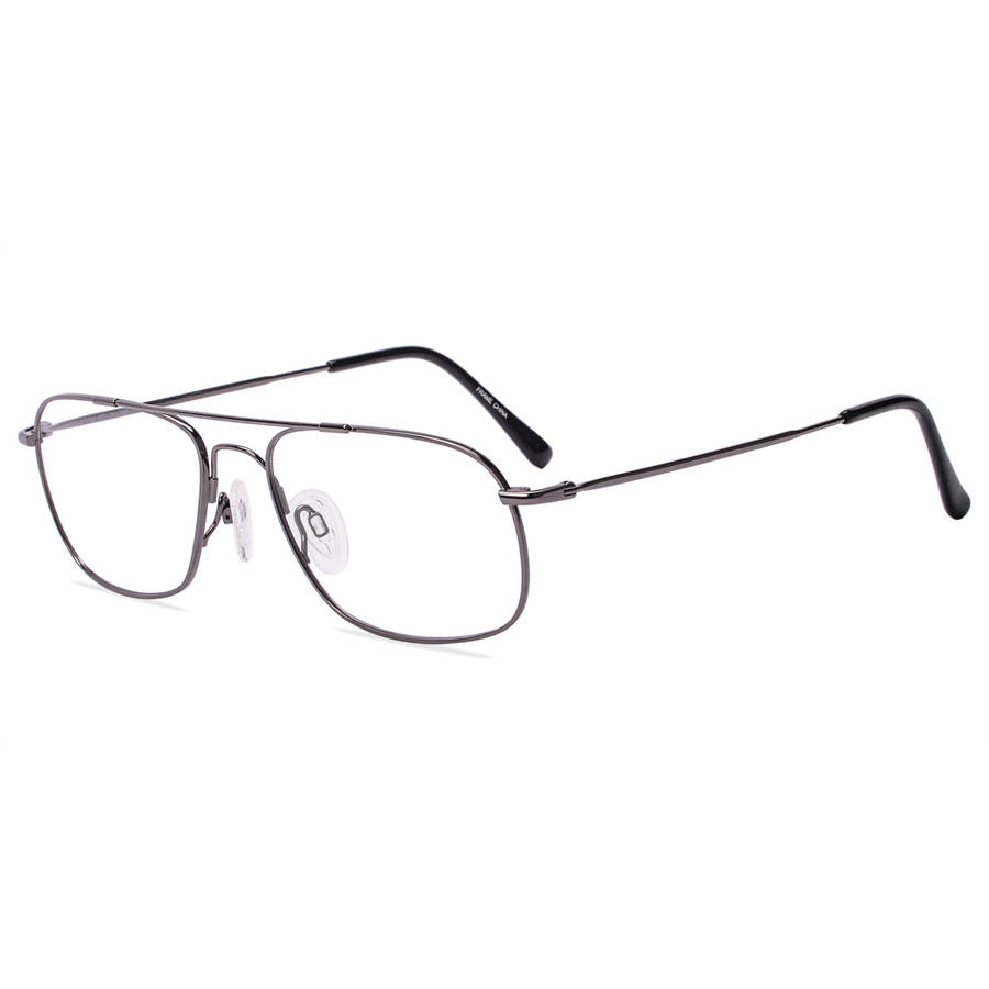 TiFlex Mens Prescription Glasses, T1039 Dark Pewter - Walmart.com at Walmart - Vision Center in Lewisburg, TN | Tuggl