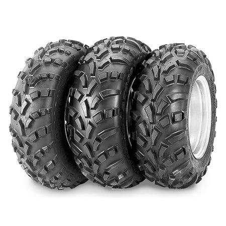 Carlisle 5893V0 489 Titan Rear Tire - 22x11x10