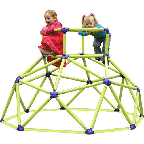 Toy Monster Eezy Peezy Portable Monkey Bars Outdoor Playset